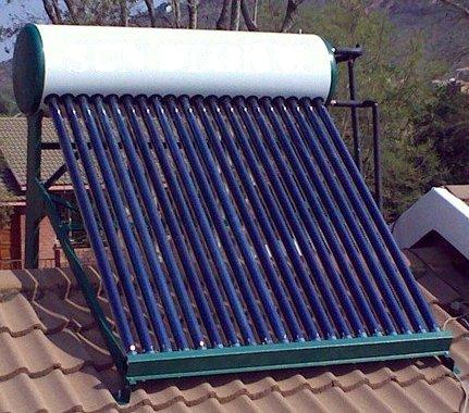 chauffe eau solaire ballon d 39 eau chaude chauffage de l 39 eau ballon thermodynamique. Black Bedroom Furniture Sets. Home Design Ideas